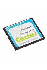 Cactus Technologies Limited KC8GRI-503, Compact Flash Card SLC NAND, Cactus-Tech