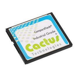 Cactus Technologies Limited KC32GRI-503 Compact Flash