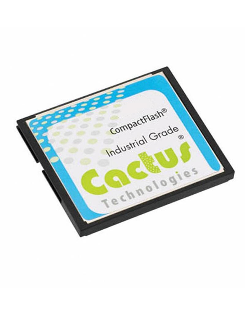Cactus Technologies Limited KC64GRI-503, Compact Flash Card SLC NAND, Cactus-Tech