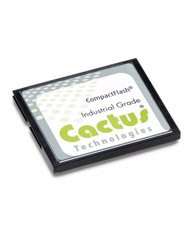 Cactus Technologies Limited KC128MRI-303, CF Card SLC NAND Flash, Cactus-Tech