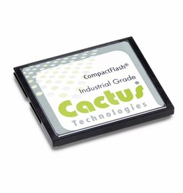 Cactus Technologies Limited KC8GRI-303 CF Card