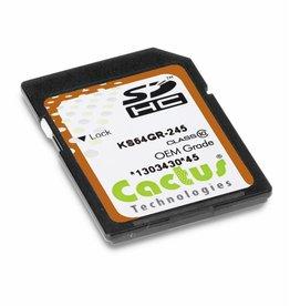Cactus Technologies Limited KS8GR-245 SD-Karte