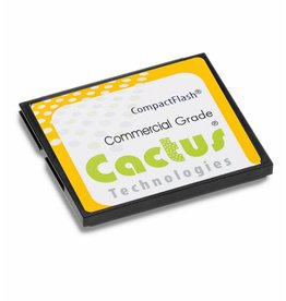 Cactus Technologies Limited KC8GR-240 CF Card