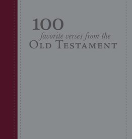 100 Favourite verses from the Old Testament