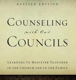 Counseling with Our Councils - Revised Edition by M. Russell Ballard