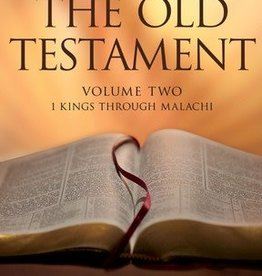 Verse by Verse, The Old Testament Volume 2 by D. Kelly Ogden, Andrew C. Skinner
