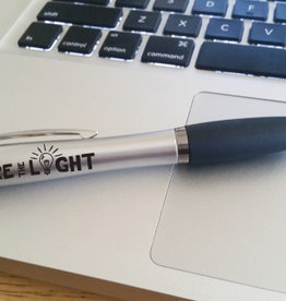 Share the Light Flashlight Pen