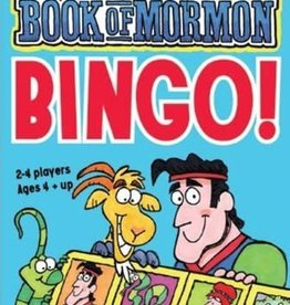 Book of Mormon Bingo, Val Chadwick Bagley