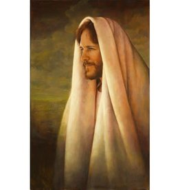 Gentle Healer - Greg Olsen, Recommend Holder