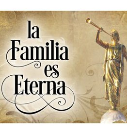 Families Are Forever - La Familia es Eterna, Recommend Holder