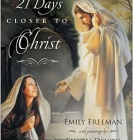 21 Days Closer to Christ, Dewey/Freeman