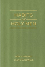 Habits of Holy Men, Staheli/Newell (in-store date 11th May 2018)