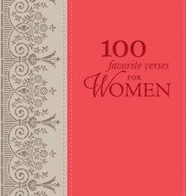 100 Favourite Verses for Women