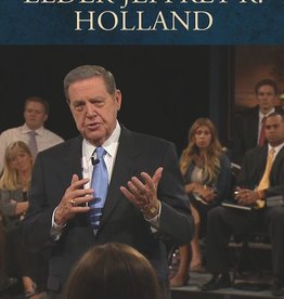 Conversation with Jeffrey R. Holland, A: Meaningful Answers for Today, Holland