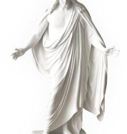 """10"""" Marble Christus Statue"""