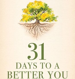 31 Days to a Better You, Ed J. Pinegar