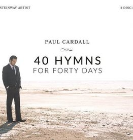 40 Hymns for Forty Days, Cardall