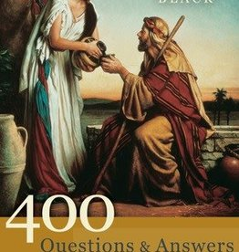 400 Questions and Answers about the Old Testament, Susan Easton Black—Ideal companion for scripture study