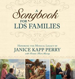 A Songbook for LDS Families, Janice Kapp Perry