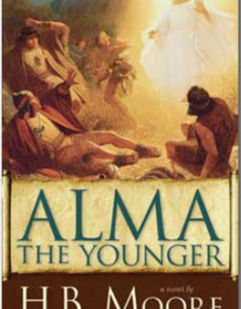 Alma the Younger, H.B. Moore