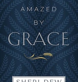 Amazed by Grace, Dew (Audio Book)