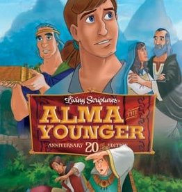 Alma the Younger by Living Scriptures