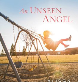 An Unseen Angel: A Mother's Story of Faith, Hope, and Healing After Sandy Hook, Parker (Audio Book)