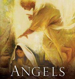 Angels: Agents of Light, Love, and Power, Donald W. Parry (Audio Book)