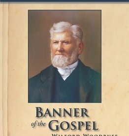 Banner of the Gospel: Wilford Woodruff, BYU Church History Symposium, Baugh/Black