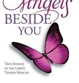 Angels Beside You, Judy C. Olsen