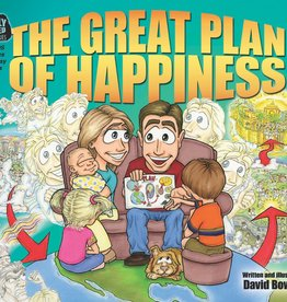 Great Plan of Happiness, The, Bowman