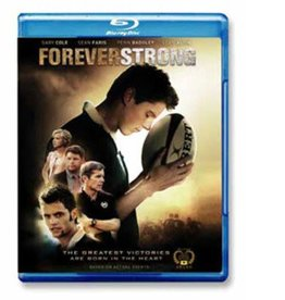 Forever Strong Blu-ray