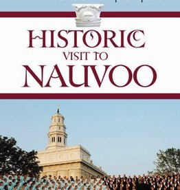 Historic Visit to Nauvoo, Mormon Tabernacle Choir