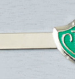 CTR Green Shield Tie Bar