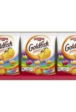 Goldfish Baked Snack Cracker (colours) 26g (single bags)