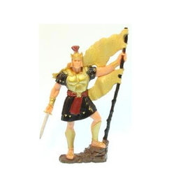 "3""Figure. Captain Moroni."