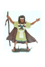 "3""Figure. Samuel the Lamanite"