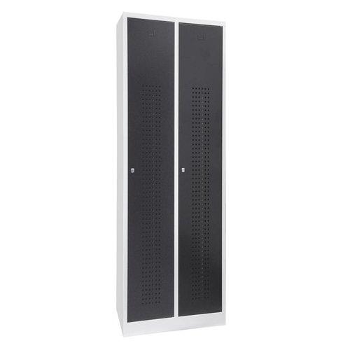 Inofec Garderobekast Premium 2-deurs