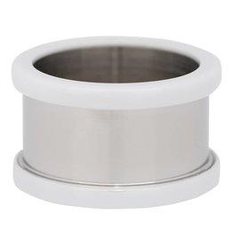 iXXXi Jewelry IXXXI Basis Ring Keramiek