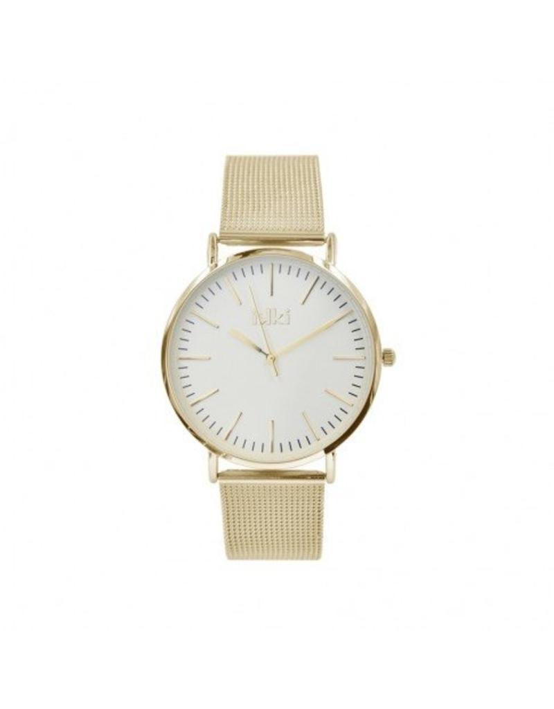 iKKi Horloges IKKI Danny Gold horloge DA-76