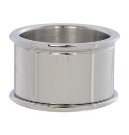 iXXXi Jewelry IXXXI Jewelry Basis Ring 12 mm