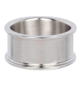 iXXXi Jewelry IXXXI Jewelry Basis Ring 10 mm