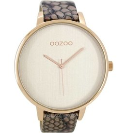 Oozoo Timepieces C8652