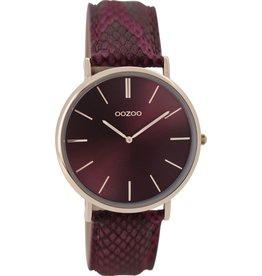 Oozoo Timepieces C9305
