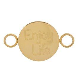 iXXXi Jewelry iXXXi JEWELRY IJBA01-3 ENJOY LIFE