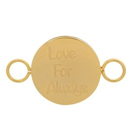 iXXXi Jewelry iXXXi JEWELRY IJBA03-3 LOVE FOR ALWAYS