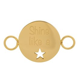 iXXXi Jewelry iXXXi JEWELRY IJBA07-3 SHINE LIKE A STAR