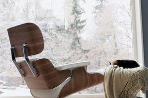 Nieuw design Charles Eames