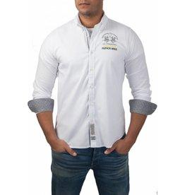 La Martina La Martina ® Shirt Oxford Argentina