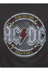 Amplified ® T-Shirt AC/DC High Voltage